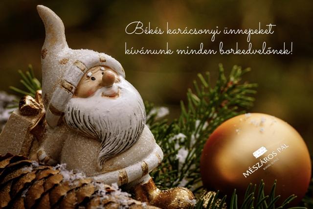 Borház karácsony
