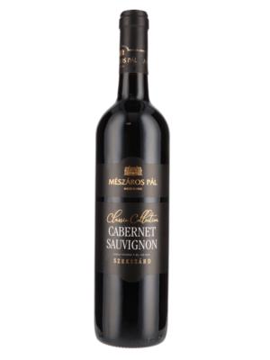 Cabernet Sauvignon Classic - 2018